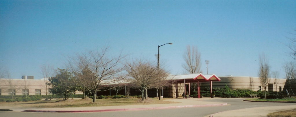 Roswell High School