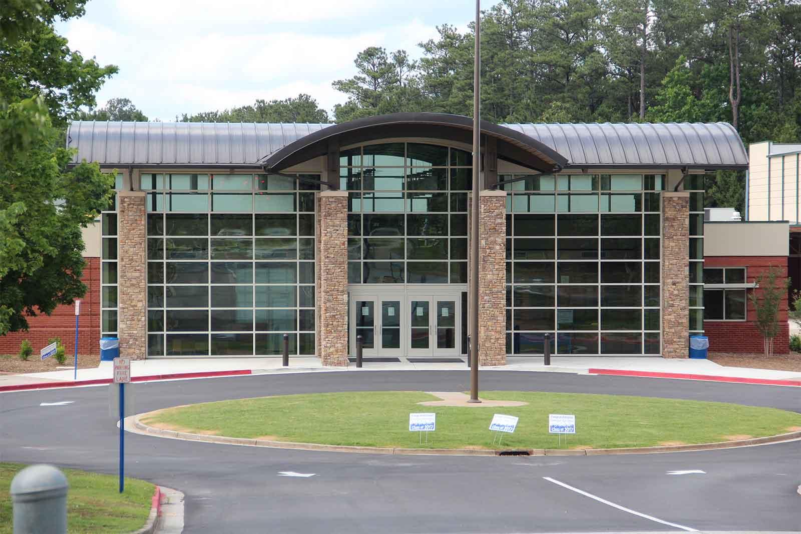 Centennial High School District