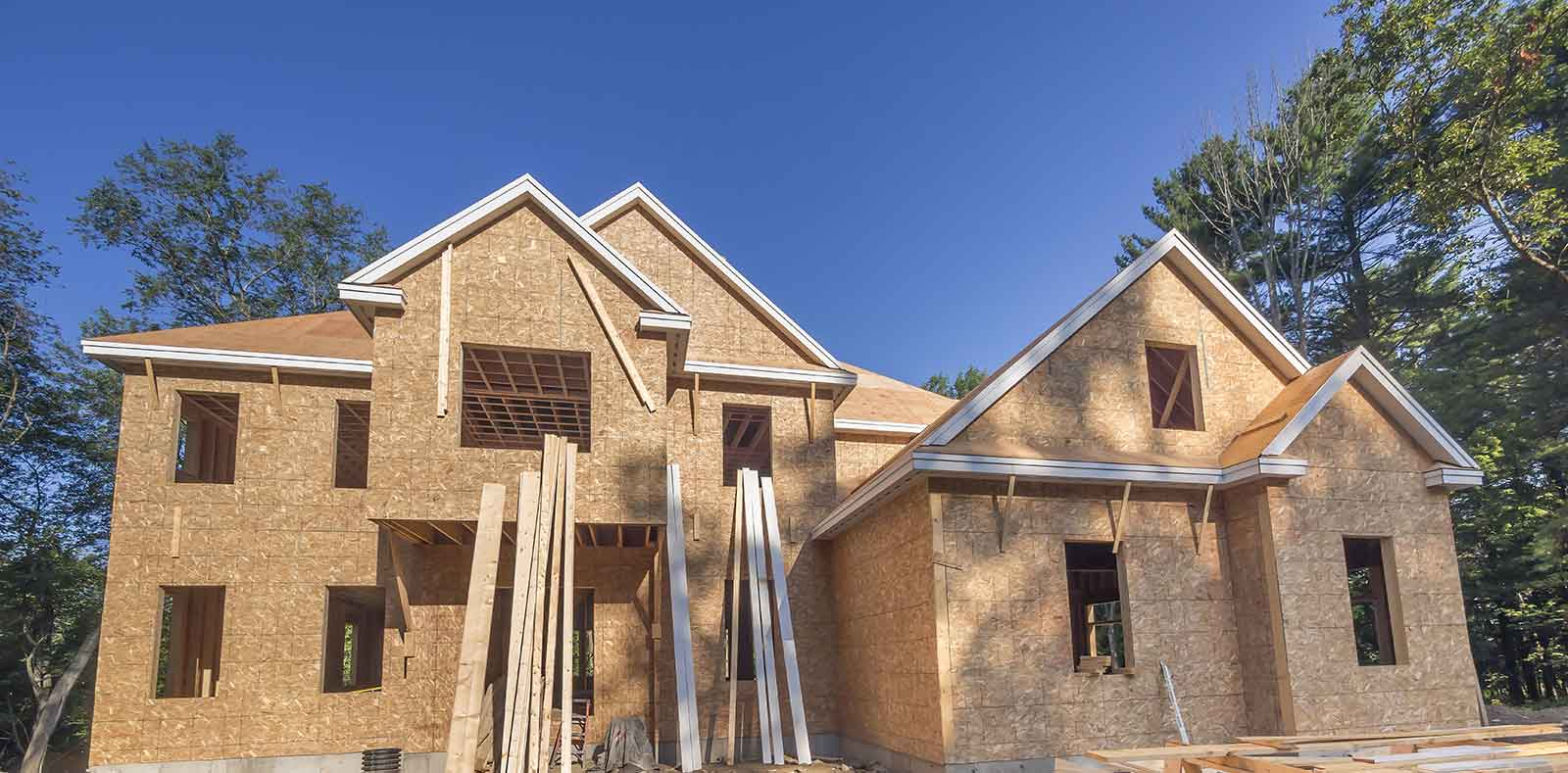 New Construction Homes for Sale in Roswell, GA