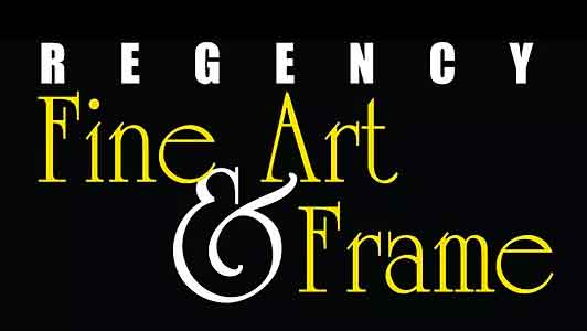 Regency Fine Art And Frame