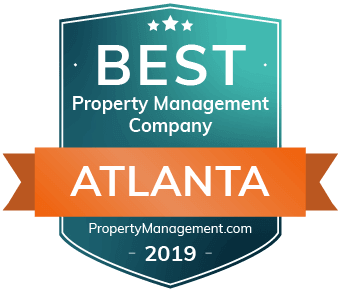Best Property Management Company in Atlanta - 2019
