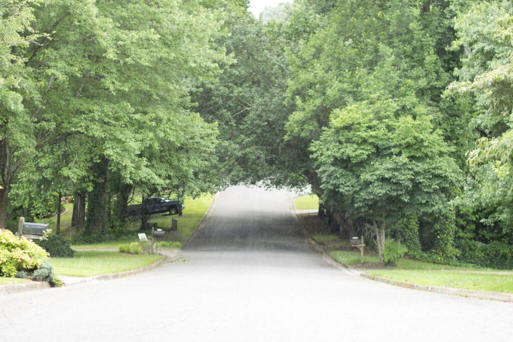Northgate Subdivision Homes for Sale - Roswell, GA