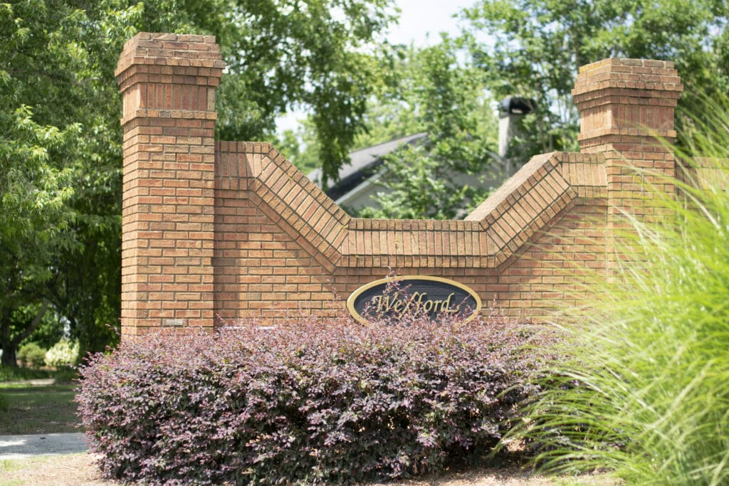 Wexford Subdivision Real Estate
