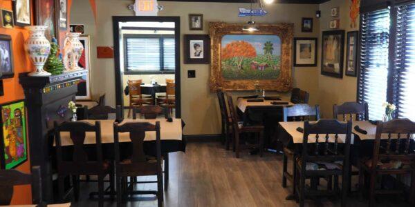 Lazaros Cuban Cuisine in Roswell, GA